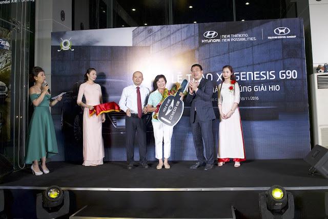 Nữ gold thủ Việt Nam chiến thắng giải FLC Golf Championship 2016 golf3