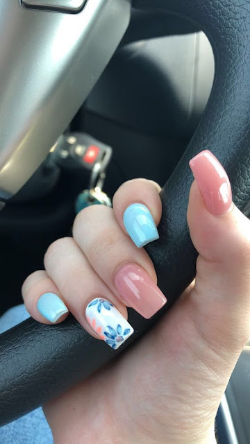 Cute Nail Designs for Every Nail - Nail Art Ideas to Try 💅 39 of 50