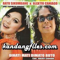 Alextri Caniago & Ratu Sikumbang - Isak Lambok Malam (Full Album)