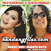 Alextri Caniago & Ratu Sikumbang - Dibaluik Rindu (Full Album)