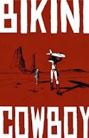 Bikini Cowboy by L. Frank Weber.