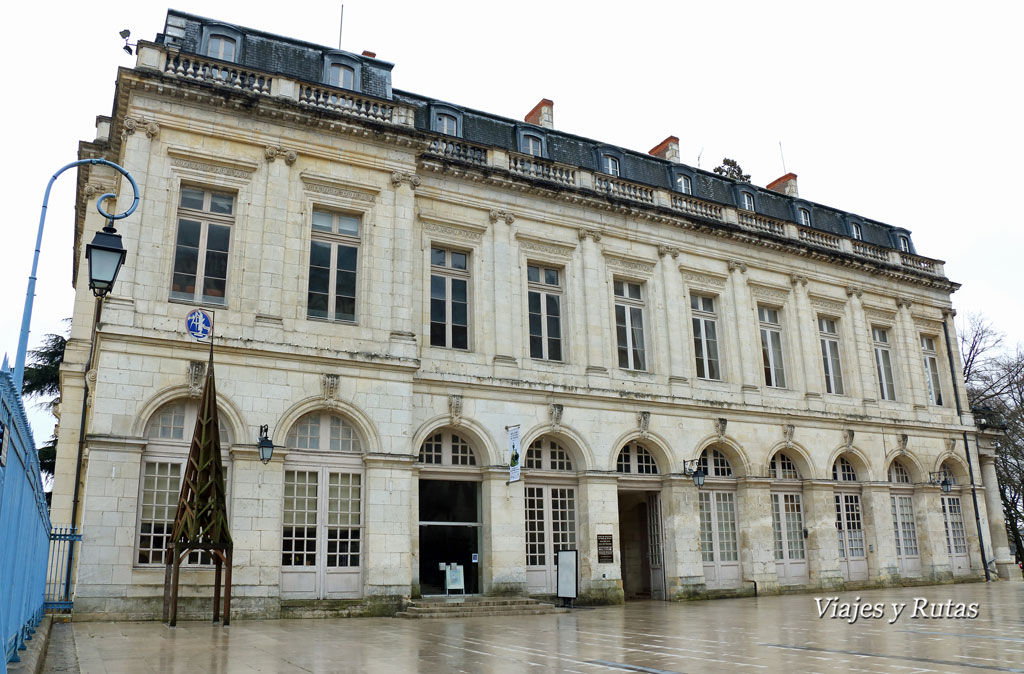 Museo MOF, Bourges