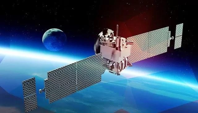 satellite-kya-hai
