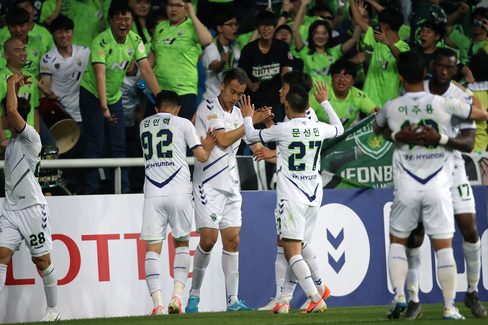 K League 1 Preview: Pohang Steelers vs Jeonbuk Hyundai Motors