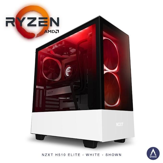Sorteio PC Gamer com RTX 3060TI & Ryzen 7 3700X