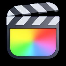 Aggiornamento Final Cut Pro 10.5.1 per Mac