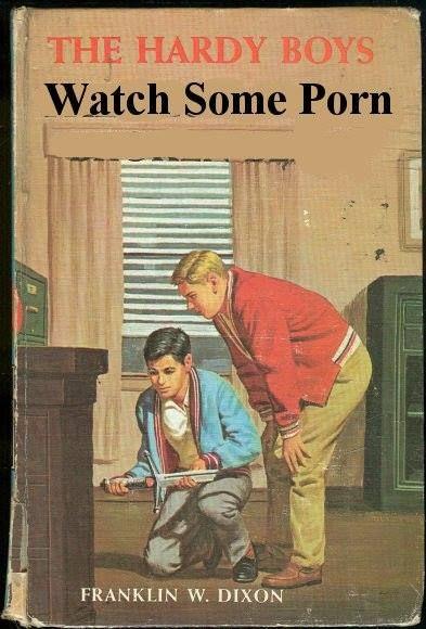 Порно 1964