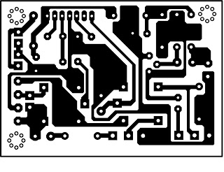 Membuat Alat Komunikasi PCB Intercom Turbo