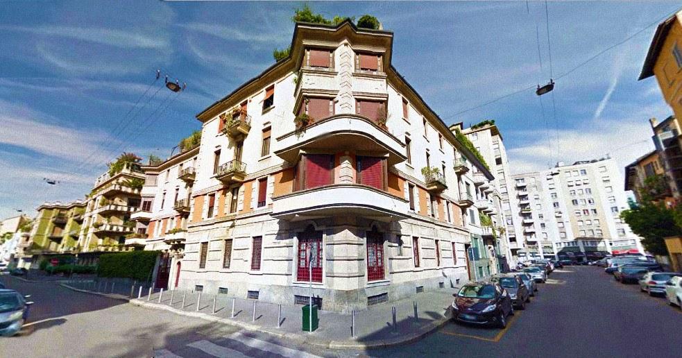 Casa Museo Boschi Di Stefano.Amici In Allegria Casa Museo Boschi Di Stefano