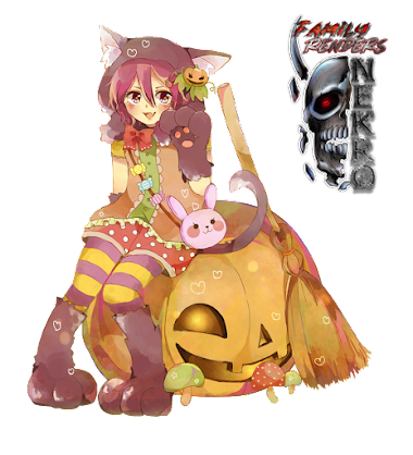 Rukia Kuchicki - Halloween