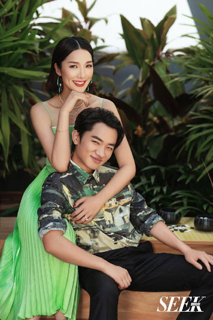 wang cholam partner