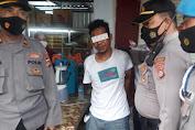 Polsek Mataram Amankan Pelaku Pencurian Kotak Amal
