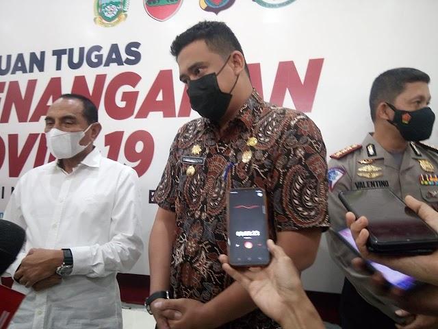 Wali Kota Medan akan Koreksi Dinas yang Lambat Gunakan Belanja Daerah