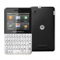 Motorola  EX 118 Personal Firmware Stock Rom Download