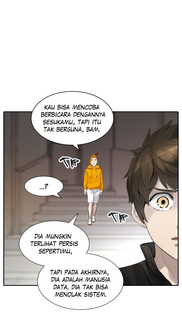 Webtoon Tower Of God Bahasa Indonesia Chapter 346