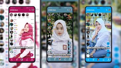 Kumpulan Tema WhatsApp dYOWA Keren by Cewek SMA Terbaru 2021,Install Aplikasi dYOWA iOS Apk Anti Banned Terbaik 2021,dyowa v46,wa mod anti blokir