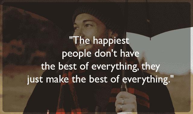 life happy quotes