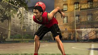 تحميل لعبة FIFA Street 2 لمحاكي PSP