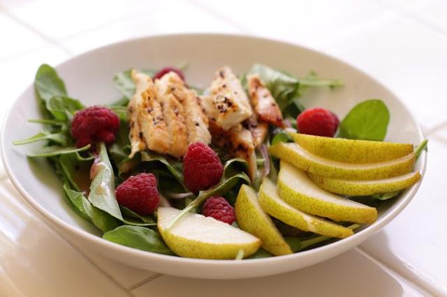 26 Alimentos Recomendados Para Quemar Grasas