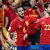 España vs Albania en vivo - ONLINE Fecha 9 Eliminatorias Mundial Rusia 2018