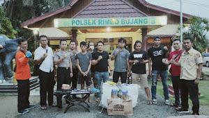 Perampok Alfamart Rimbo Bujang Berhasil Dibekuk Tim Sultan Polres Tebo