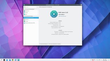 Rilasciata KDE neon 5.20 ma attenzione ad aggiornare