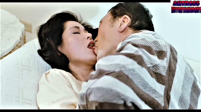 Midori Satsuki nude scene - Madam scandal p2 (1982) HD 720p