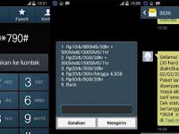 Cara Mudah Daftar Paket Internet Telkomsel 8GB Hanya 50 Ribu