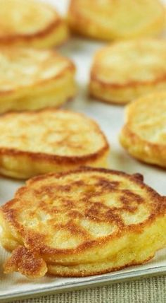 ,hoecakes, a staple from my childhood