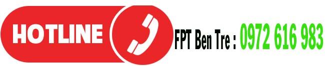 FPT Bến Tre