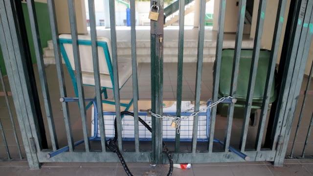 Πελοπόννησος: Μειώνεται ο αριθμός των σχολείων υπό κατάληψη