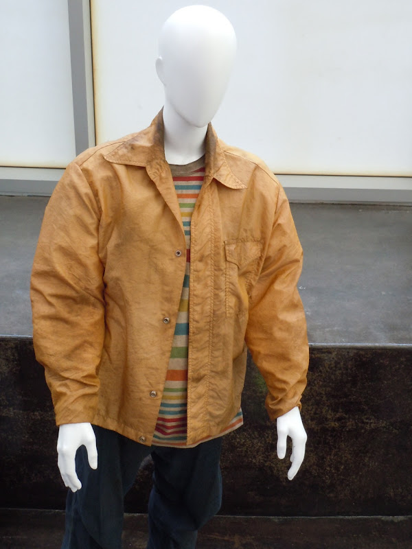 Super 8 Charles movie costume