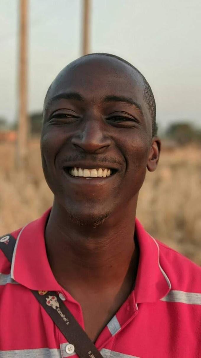 MEN AS THE BREADWINNERS - A write up by Atiku Shekari #Arewapublisize