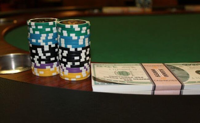Is It Worth it to Play the Micro Stakes Poker Games?