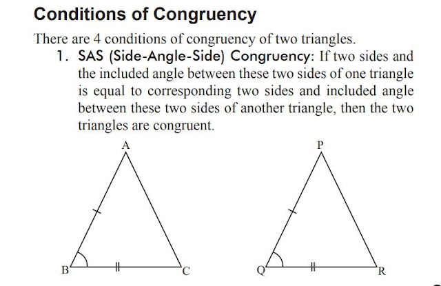Triangle Notes for SSC CGL Exams [PDF] - SSC Officer