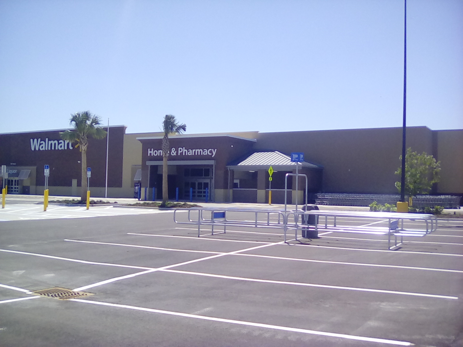Southwest Florida Online - Sunday Morning News: Walmart LaBelle