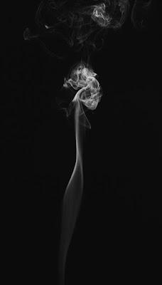 دخان التصميمات