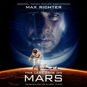 The Last Days on Mars Şarkı - The Last Days on Mars Müzik - The Last Days on Mars Film Müzikleri - The Last Days on Mars Skor