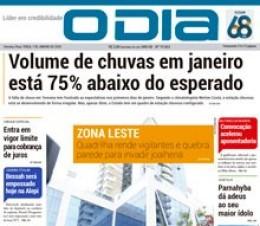 EM MANCHETES: Giro das notícias mais importantes pelo Brasil e Mundo nesta terça-feira, 7 de janeiro 2020.