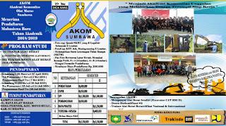 Akademi Olat Maras, Tempat Belajar Teknik Alat Berat di NTB, Wajar Dibantu Pemerintah