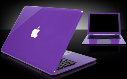Element Brand Wallpapers Girls Apple Colored Apple Laptops