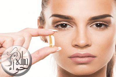 أضرار وفوائد الكولاجين