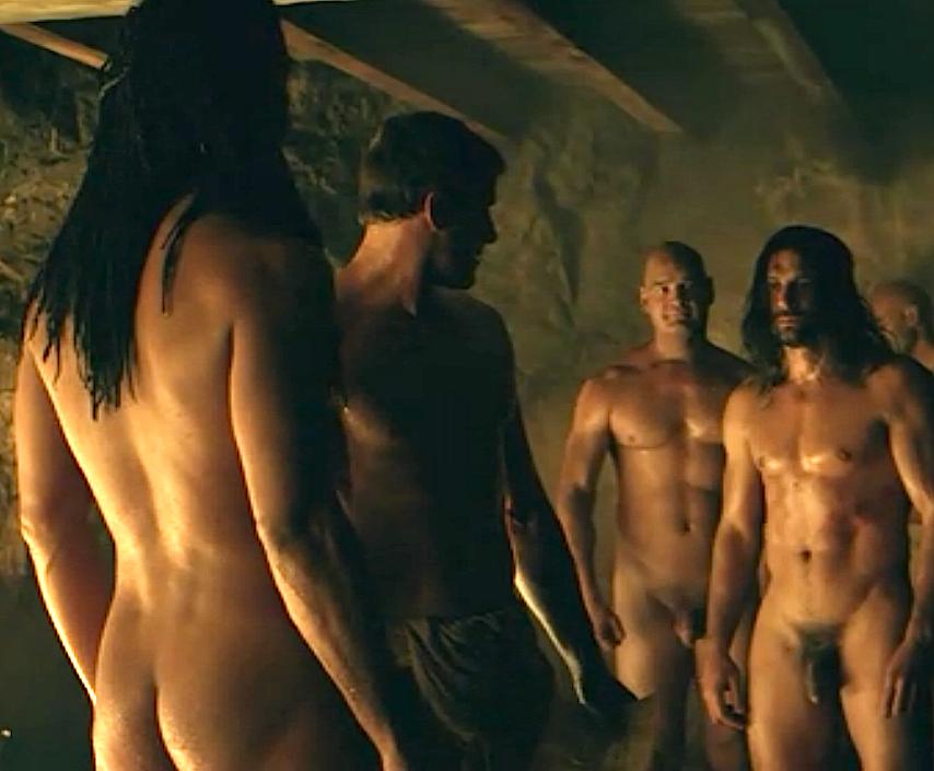 Nude Men Movie 12