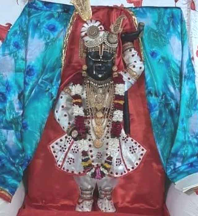 shrinathji nathdwara darshan 18 february 2021