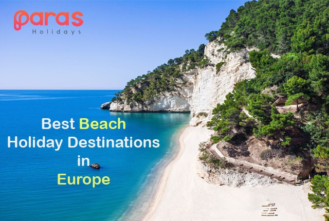 Paras Holidays Europe Group Tours Holiday Packages Honeymoon Packages