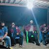 Jelang HUT Bhayangkara Wakapolsek  Marbo Pimpin Patroli di Desa Pattopakang, Dan Mengimbau Pada Warga Tetap Mematuhui Protokol Kesehatan Covid-19,