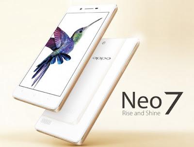 Mặt kính Oppo Neo 7 A33W