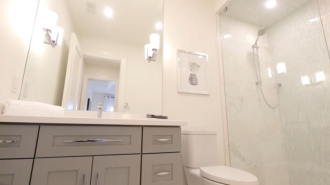 51 Interior Photos vs. Tour 3 Rothmere Dr, Toronto, ON Luxury Modern Home