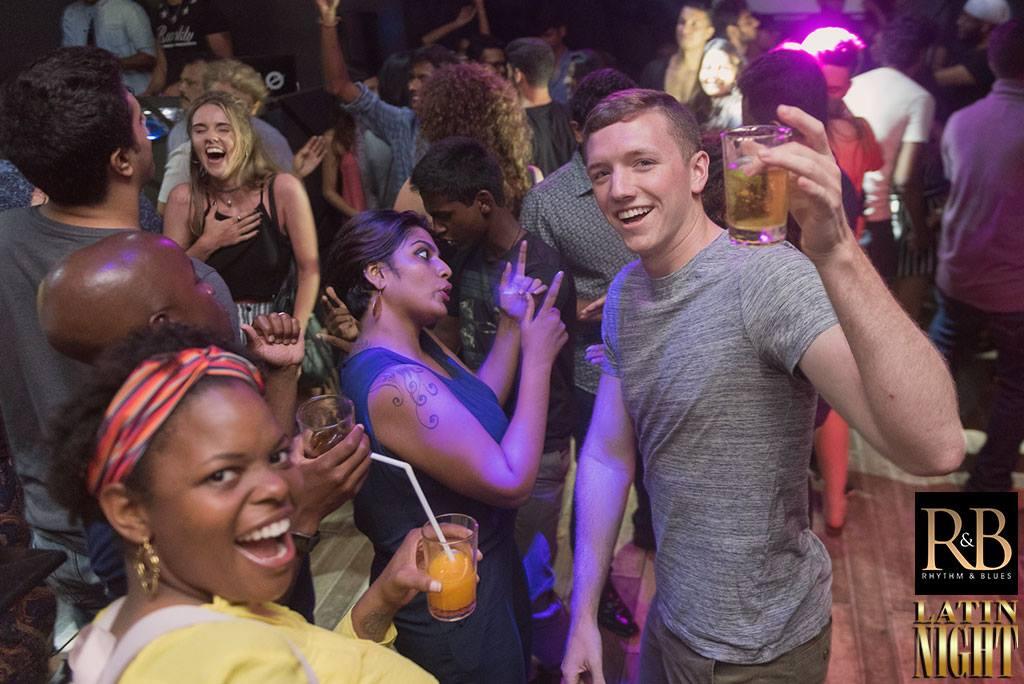 Colombo Nightlife 20 Best Bars And Nightclubs Sri Lanka