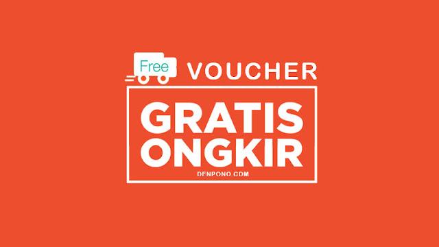 Cara Mendapatkan Voucher Gratis Ongkir Shopee Terbaru